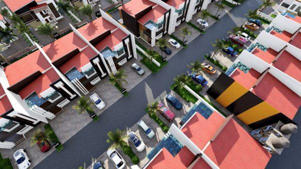 Valington properties