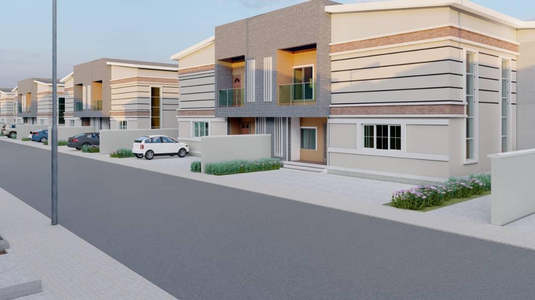 valington homes and properties