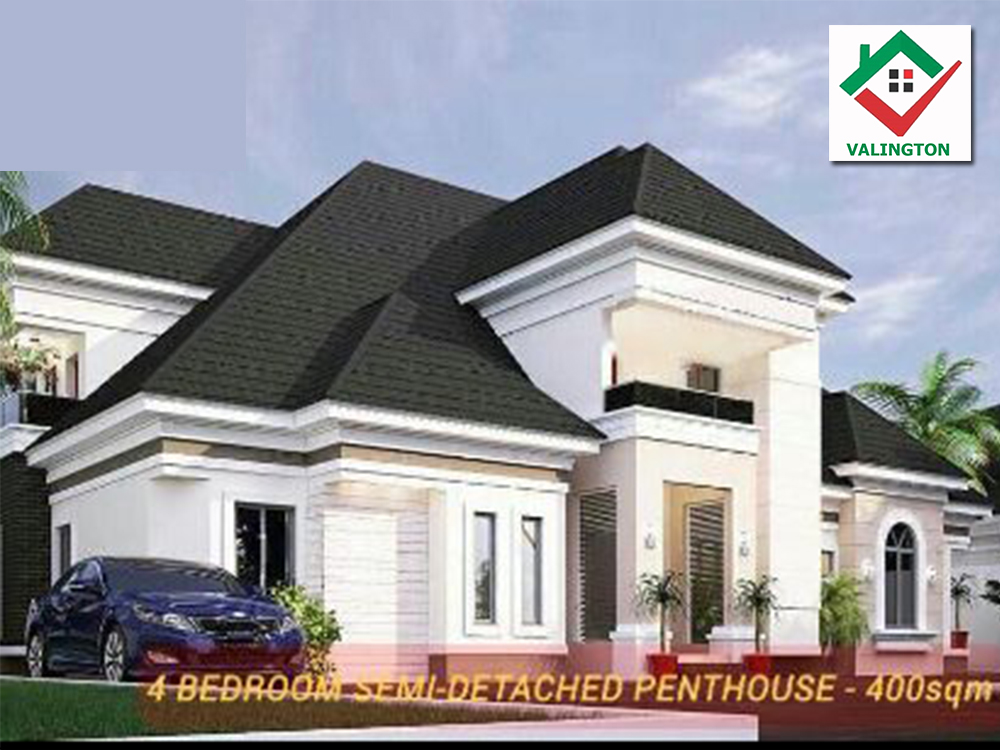 vidash-4-bedroom-semi-dethatched