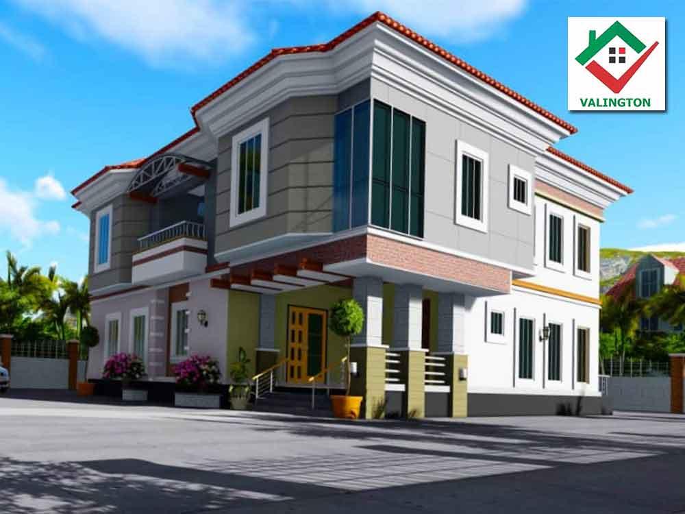 vidash-5-bedroom-duplex